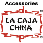 La Caja China Accessories